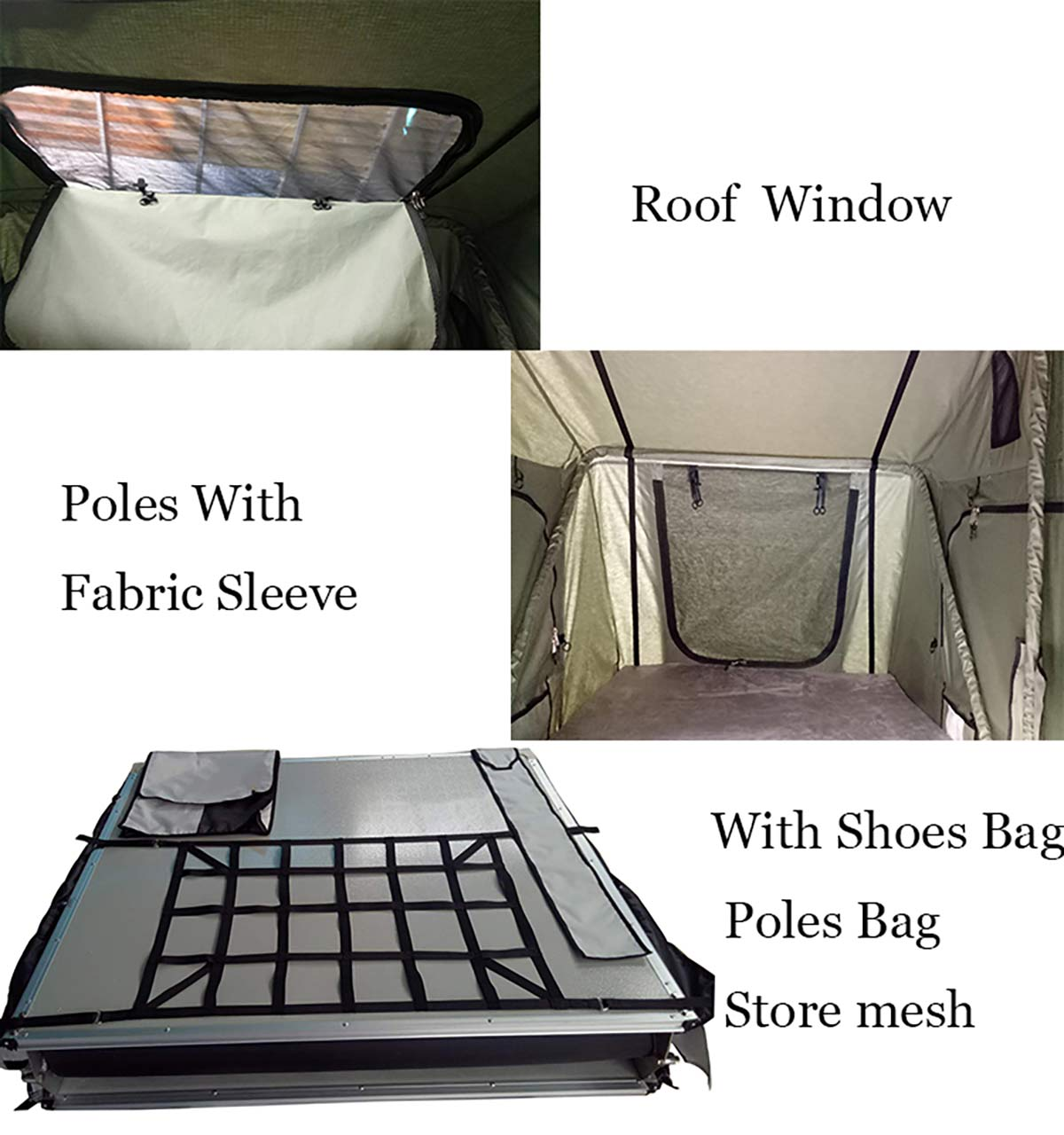 4wd-camping-vehicle-Roof-top-tent